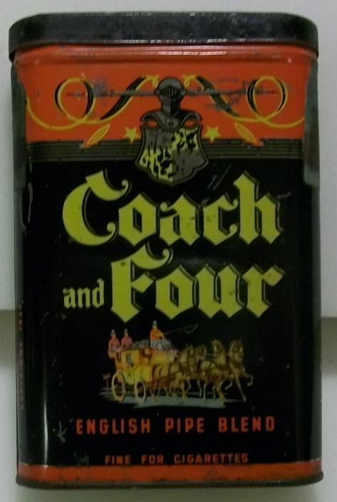 Gerardo S Vertical Pocket Tobacco Tins Directory Page 2